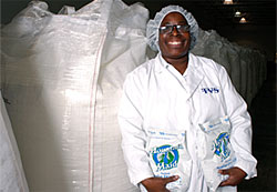 MARC provides USDA Certified Food Packaging Services