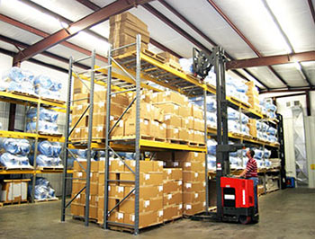 MARC provides product assembly and fulfillment services
